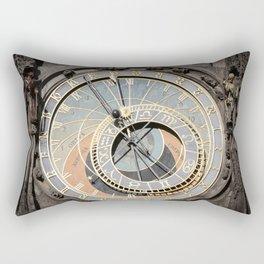 Diligent Rectangular Pillow