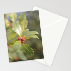 Autumn Day 2 Stationery Cards
