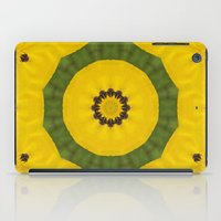 bees iPad Cases featuring Bees by Deborah Janke