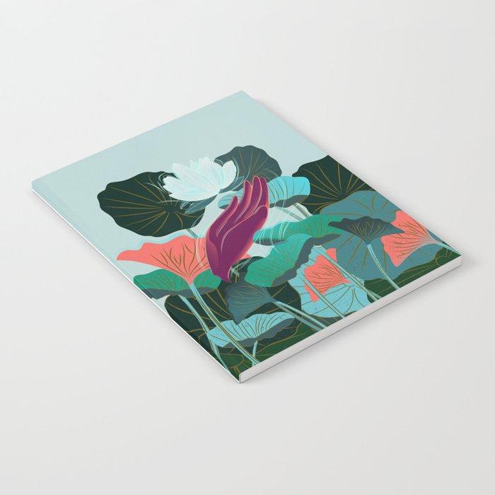 Lotus Magic: 05 Notebook