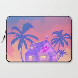 80s Kame House Laptop Sleeve