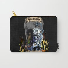Unhappily Ever After - Lady Death & Evil Ernie Carry-All Pouch