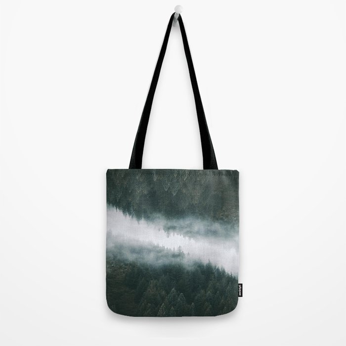 Forest Reflections IV Tote Bag