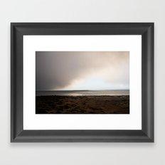 Rosemarkie Bay Framed Art Print