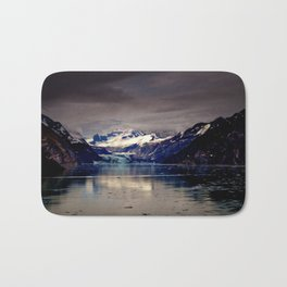 Purple Mountain Bath Mat