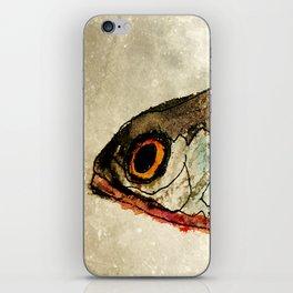 Fish III iPhone Skin