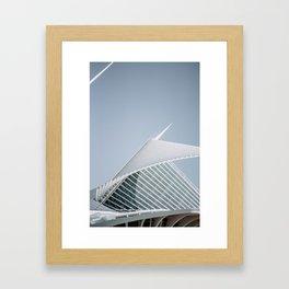 Hyperflex Framed Art Print