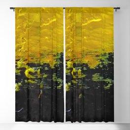 Iron Wasp Blackout Curtain
