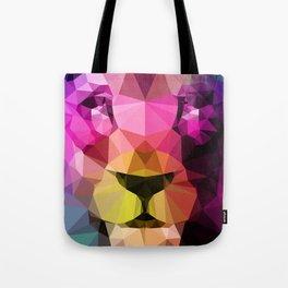 Wild Neon 01a. Tote Bag