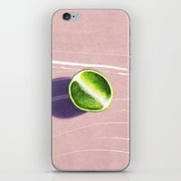 fruit iPhone & iPod Skins featuring fruit 10 by LEEMO