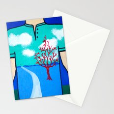 Togetherness 3 Stationery Cards