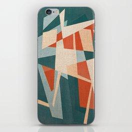 Run, Forrest, Run iPhone Skin