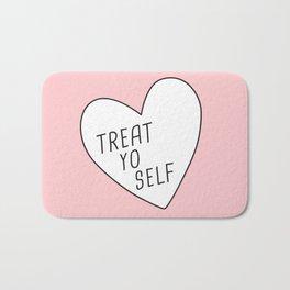Treat Yo Self Bath Mat
