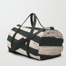 ROAD WORK Duffle Bag