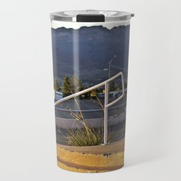 Crook Travel Mug