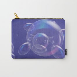 DairyBubbles Carry-All Pouch