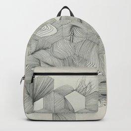 Embrace your randomness Backpack