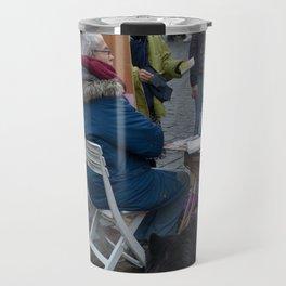 Artis in paris Travel Mug