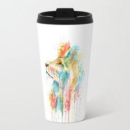 Lion - Aslan Travel Mug