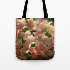 Cute Flowers Tote Bag