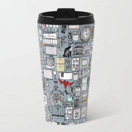 love and stuff Travel Mug