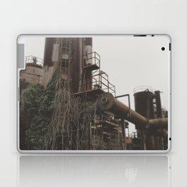 Draped Laptop & iPad Skin