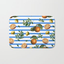 Feeling fruity Bath Mat