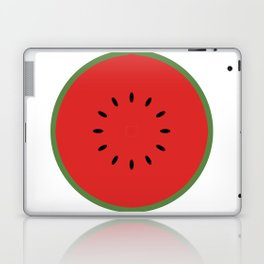 Water Melon Laptop & iPad Skin