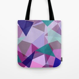 Geometric 2.1 Tote Bag