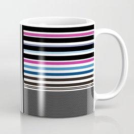 legging pants vector illustration design Coffee Mug