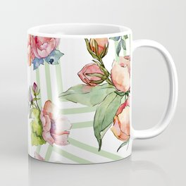 Flowers Days Coffee Mug