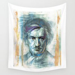 Austin Osman Spare Wall Tapestry