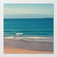 Tranquil Afternoon  Canvas Print