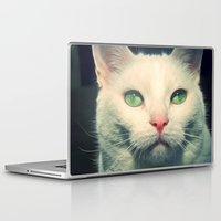 bioshock infinite Laptop & iPad Skins featuring Infinite by Yoshigirl