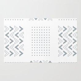 Dots & Arrows | Arrow Junkie Collection Rug