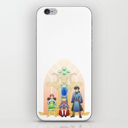 Ni No Kuni II iPhone Skin