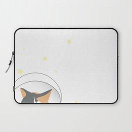 Astro Cat Laptop Sleeve