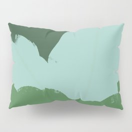 Beyond Feminism Pillow Sham