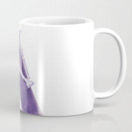 Evegenia Medvedeva - Extremly loud and Indredibly Close Coffee Mug