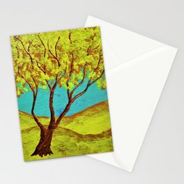 Twilight Woods #276 Stationery Cards