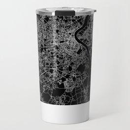 Bordeaux  Travel Mug