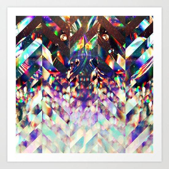 Reflections II Art Print