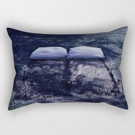 Sleep together Rectangular Pillow