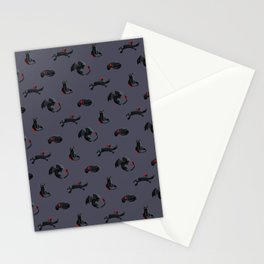 Toothless the Dragon Stationery Cards