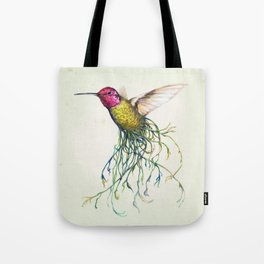 'Roots' Tote Bag