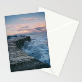 Sunset Over the Cobb II Stationery Cards