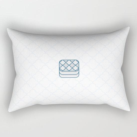 Mattress Rectangular Pillow