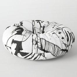 Hug Me Floor Pillow
