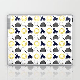 Sherlock Items Laptop & iPad Skin