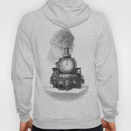 Through Time Hoody